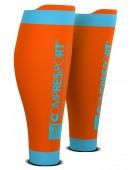 ГЕТРЫ R2V2 RACE & RECOVERY, оранжевые