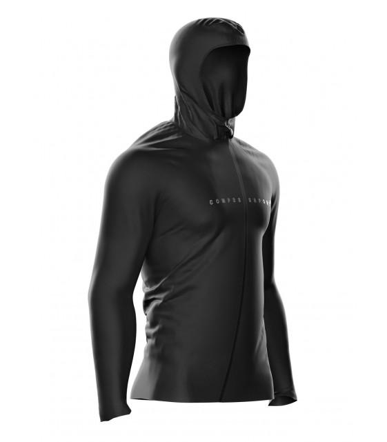 Водоотталкивающая куртка 10/10 Thunderstorm Jacket