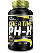 Creatine pH-X, ПэйЧ-ИКС креатин, 210 капс Biotech
