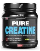 Pure Creatine Пьюр Креатин, 500 гр. VPLab