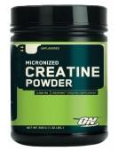 Creatine powder, Креатин Паудер 600 гр Optimum Nutrition