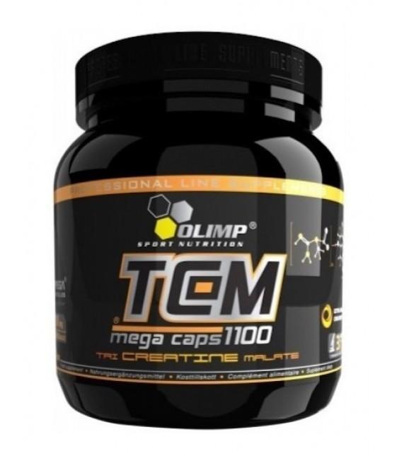 TCM mega Caps,ТСМ Мега 120 капс Olimp
