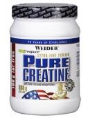Pure Creatine Пьюр креатин 600 гр. Weider