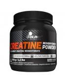 Creatine Monohydrate Powder Креатин Моногидрат, 550 гр Olimp