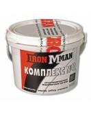 Комплекс №1, креатин 432 гр. Ironman