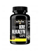 Kre-Alkalyn Caps, Кре-Алкалайн 120 капс Maxler