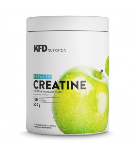Premium Creatine Креатин 500 г KFD