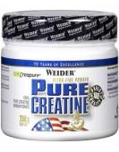 Pure Creatine Пьюр креатин 250 гр. Weider