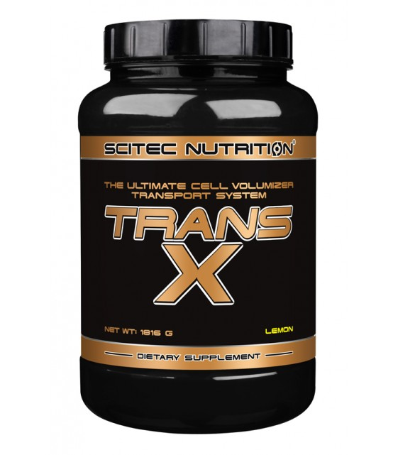 Trans-X Транс-Икс 908 гр Scitec Nutrition