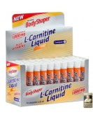 L-Carnitine Liquid L-карнитин 20 амп 1800 мг