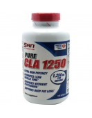 Pure CLA / Чистая КЛК 1250 mg 90 капс SAN