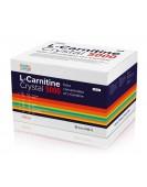 L-Carnitine Crystal 5000 Л-карнитин 20 х 25 мл Liquid & Liquid
