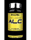ALC (Ацетил- L-Карнитин), 60 капс Scitec Nutrition