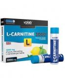 L-Carnitine Liquid 3000 Л-карнитин жидкий, 7 амп