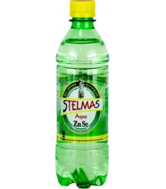 Стелмас с цинком и селеном, 0,5 л.Stelmas