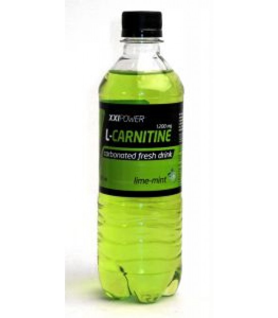 Изотонический напиток L-карнитин,1200 мг XXI Power