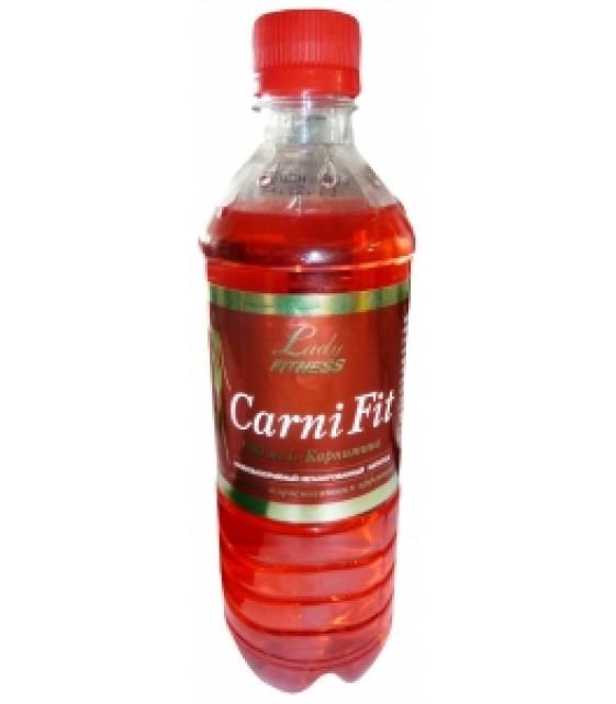 CarniFit КарниФит, 500 мл Lady Fitness