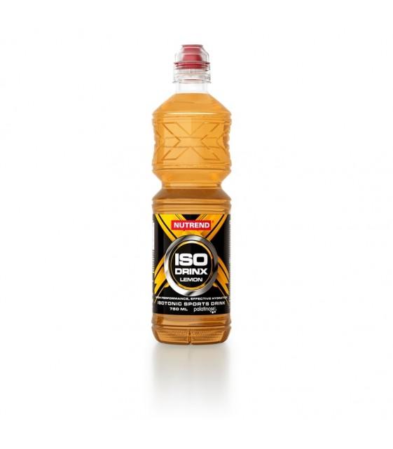 ISODRINX Изодринкс лимон 750 мл Nutrend