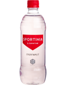 Sportinia L-carnitine, 500 мл, Sportinia
