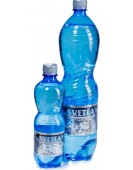 "Вода ""SVETLA"" активирована фуллеренами, 500 мл."