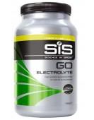 GO Electrolyte, изотоник с электролитами, 1,6 кг SIS