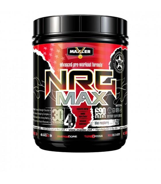 NRG MAX, 690 гр Maxler