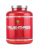 TRUE-MASS Weight Gain, Тру Масс Гейнер 2600 гр BSN