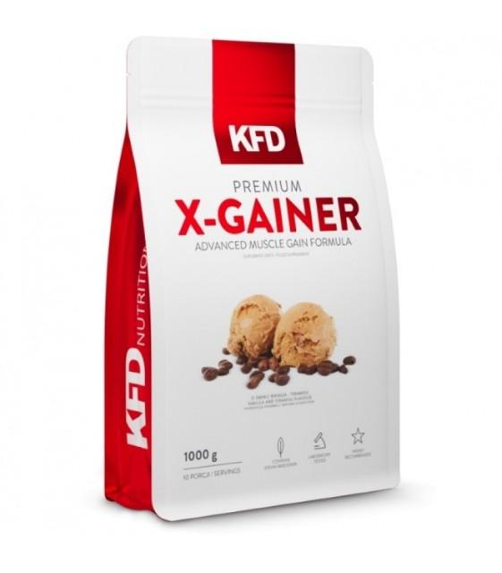X-Gainer Гейнер 1000 г KFD