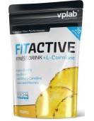 FitActive Fitness Drink+L-Carnitin, ФитАктив 500 гр. VPLab