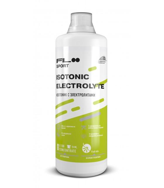 Isotonic Electrolyte Fruit mix 1000ml