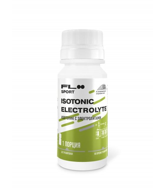 Isotonic Electrolyte Fruit