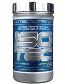 IsoTec Изо Тек, 1 кг изотоник Scitec Nutrition
