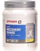 Recovery Shake+Whey+BCAA+Glutamin, 900 гр