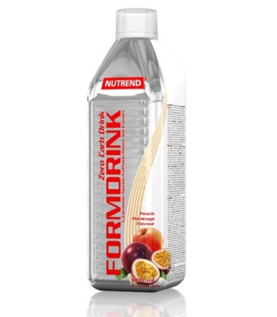 Formdrink, Формдринк 1000 гр. концентрат Nutrend