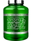100% Whey Isolate Вей Изолят 4000 гр.