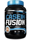 Casein Fusion Казеин Фьюжн, 908 гр, Biotech USA