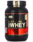 100% Whey protein Gold Standard, 909 гр.