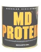 MD Protein, МД протеин 1380 гр.