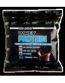 Whey Protein Сывороточный протеин, 500 гр. Ironman
