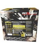 Whey Protein Сывороточный протеин, 1000 гр. Ironman