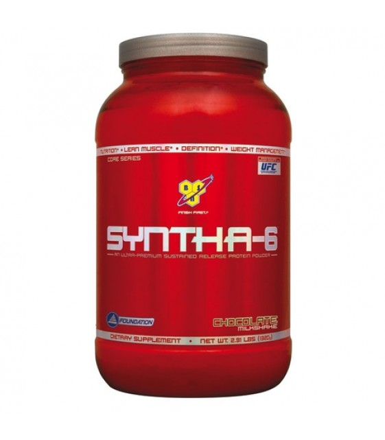 Syntha-6 Ultra, Синта-6 Ультра 1320 гр. BSN