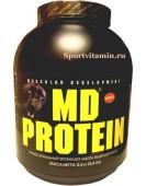 MD Protein, МД протеин 2500 гр.