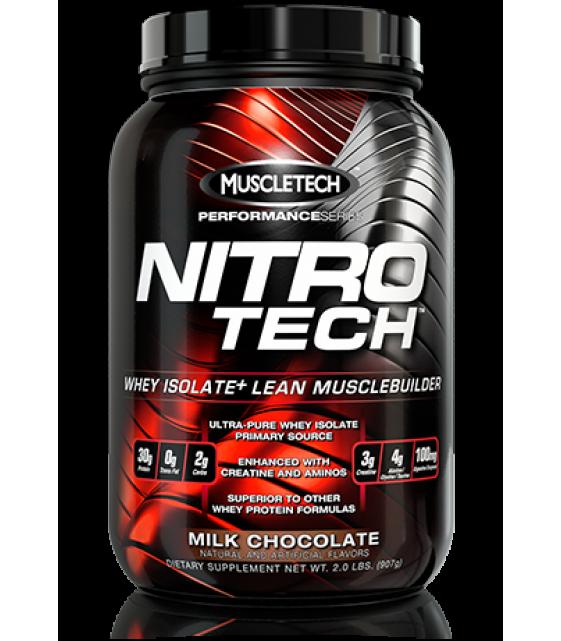 Nitro-Tech Performance Series, Нитро-теч 908 гр