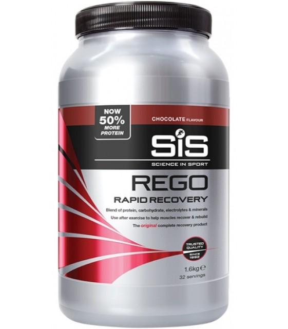 SIS REGO напиток для восстановления, 1600 гр. SIS