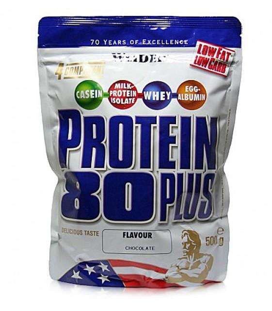 Protein 80 Plus, Протеин 80 Плюс 2 кг
