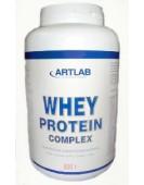 Whey Protein Complex, Вей Протеин Комплекс 600 гр.