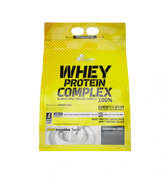 Whey Protein Complex, Вей Протеин Комплекс 2270 гр Olimp