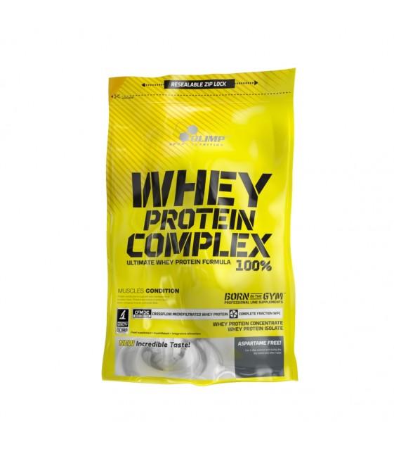 Whey Protein Complex, Вей Протеин Комплекс 700 гр Olimp