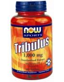 Tribulus Трибулус 1000 mg/90 таб. NOW