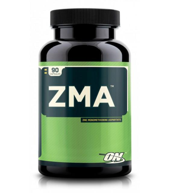 ZMA ЗМА, 90 капс. Optimum Nutrition